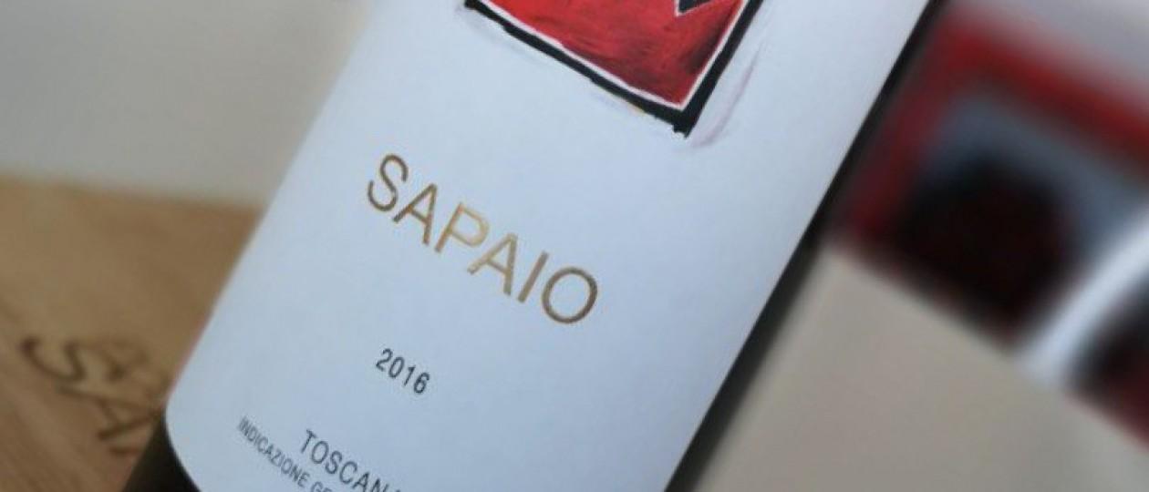 """Sapaio 2016 veste """"oro"""""""