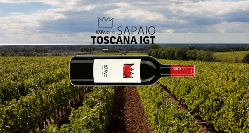 Podere Sapaio, il Bolgheri superiore passa a Toscana Igt