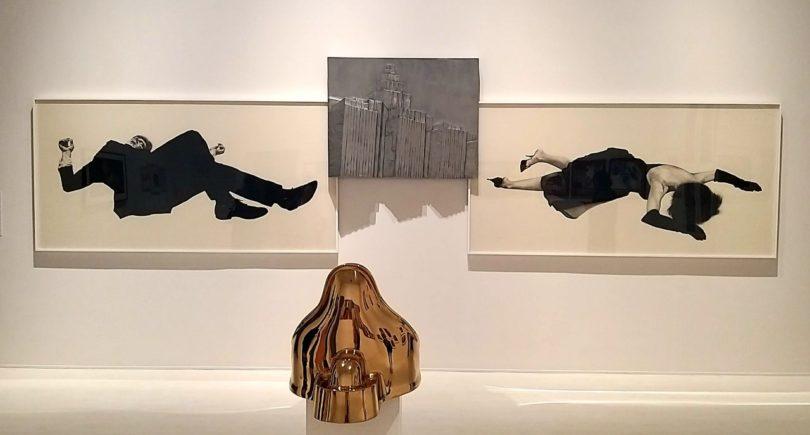 Podere Sapaio at Palazzo Strozzi's American Art 1961-2001